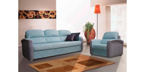 Прямой диван Амарена